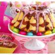 Wielkanoc to nie tylko kolorowe pisanki, urocze dekoracje czy czekoladowe zające