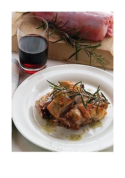 Przepis na królika w occie balsamicznym wyśmienite potrawy nie właśnie na czas świąt!