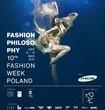 Rafał Makieła autorem zdjęcia identyfikacji wizualnej 10. edycji FashionPhilosophy Fashion Week Poland