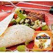 Przepis na grillowany karczek i warzywną sałatkę
