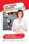 Światowy Dzień Aktywności Fizycznej – Polaku, rusz się! Sprawdź czy Twoje dziecko trzyma formę