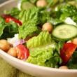 Cieciorka, ciecierzyca, groch włoski może dać wiele dobrego naszemu zdrowiu.