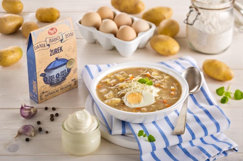 Potrafi ochłodzić w upalny dzień i rozgrzać, gdy zmarzniemy podczas deszczowego – Zupa