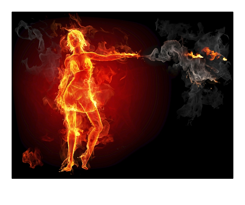 W życiu w stylu wellness, nie ma miejsca na palenie!