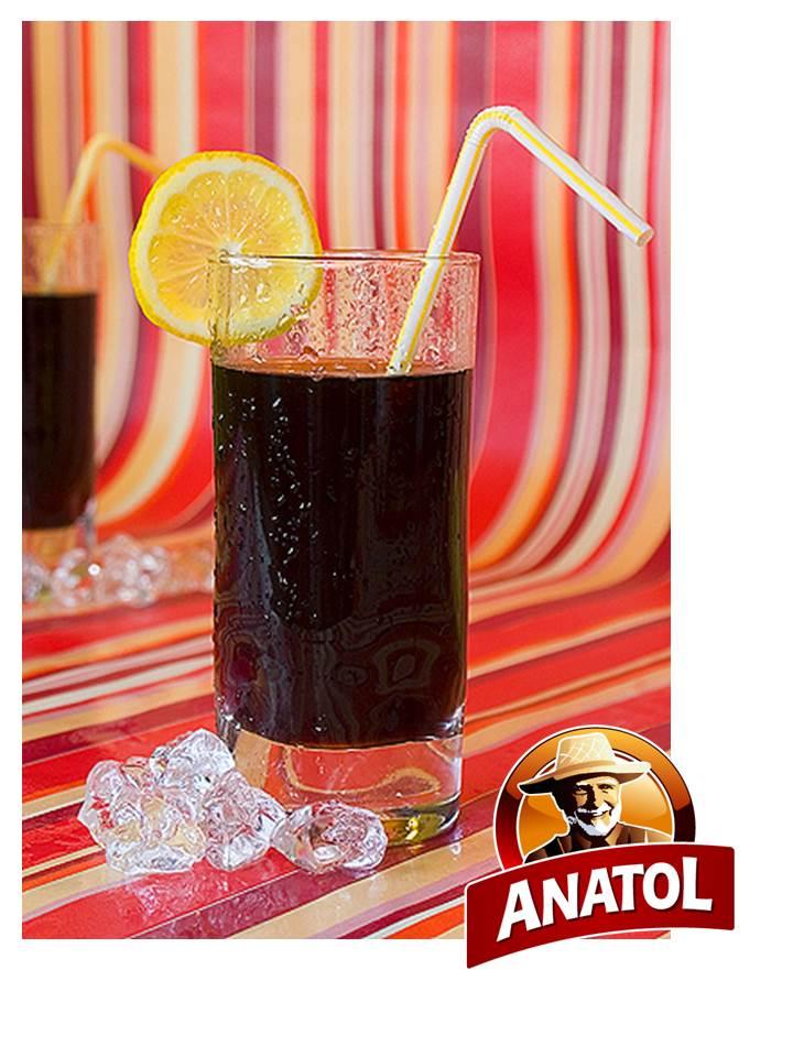 Na lato zimny Anatol_foto kawa na zimno Delecta