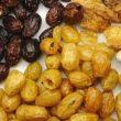 Uwaga na konserwanty – Co z tą siarką? Czy wszystkie suszone owoce są siarkowane ?