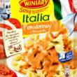 Nowy Sos Pomidorowy z Mozzarellą