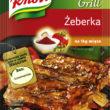 Przyprawy z linii Grill od marki Knorr