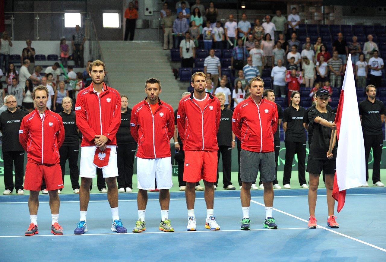 Bakalie naturalną dawką energii dla tenisistów