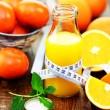 Regularne picie soków owocowych nie powoduje nadwagi