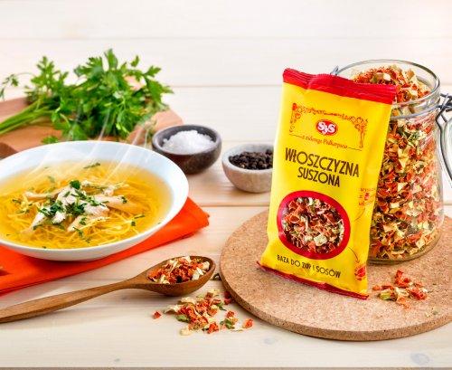 Smacznie, zdrowo i lekko – Cztery pory… zupy