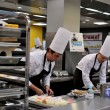 Konkurs kulinarny Bocuse d`Or