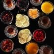 Zimowa herbata wzbogacona o dodatkowe składniki