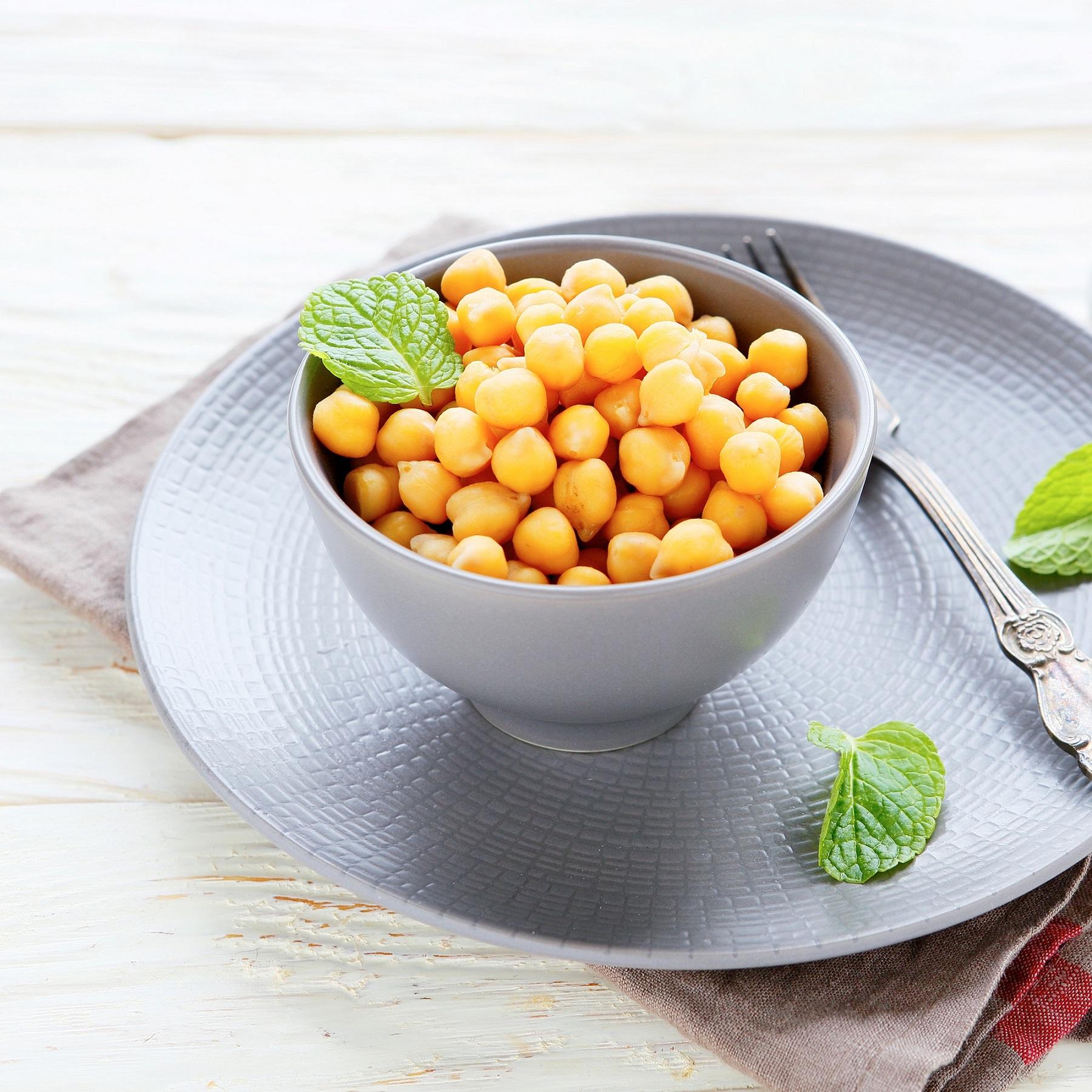 Białko – dlaczego nie może go zabraknąć w jesiennej diecie?