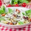 Przekąski na jesień pełne witamin i wartości odżywczych