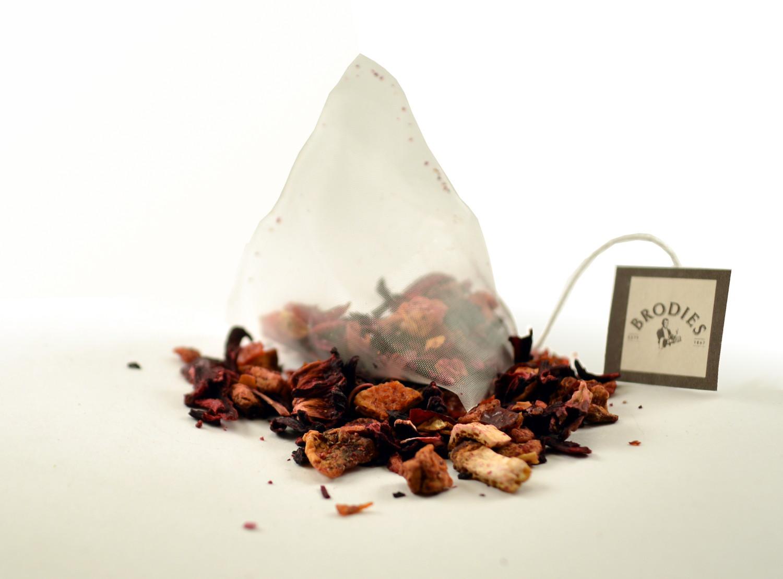 ABC parzenia herbaty