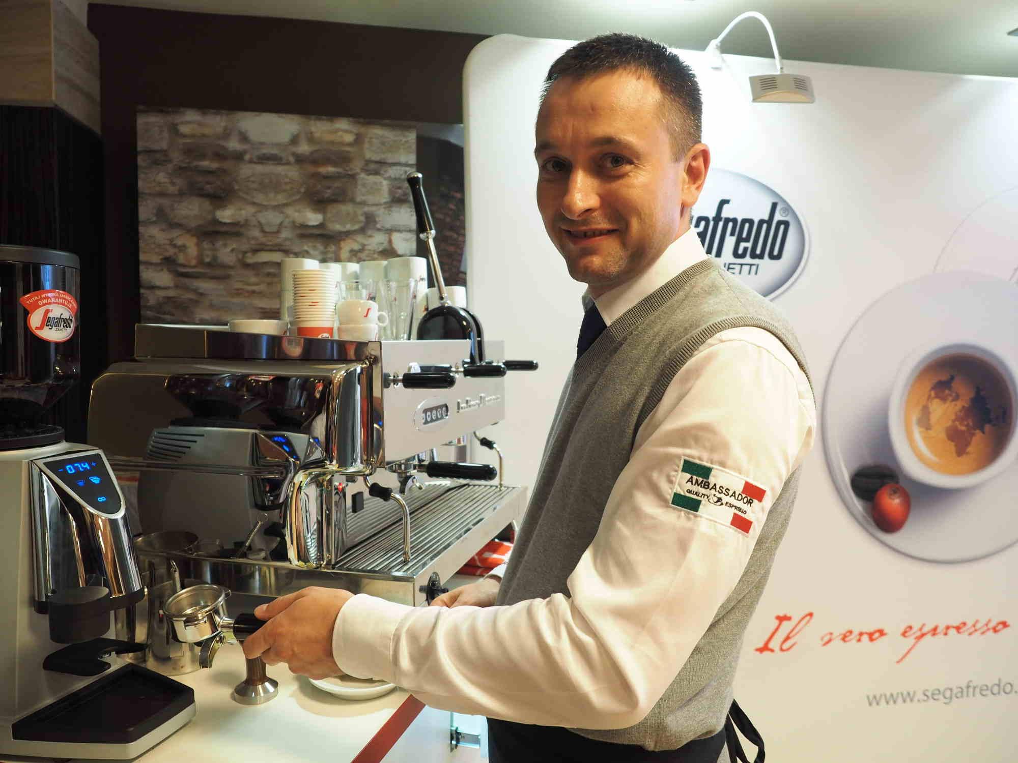 Jak dobrać kawę do sposobu parzenia?