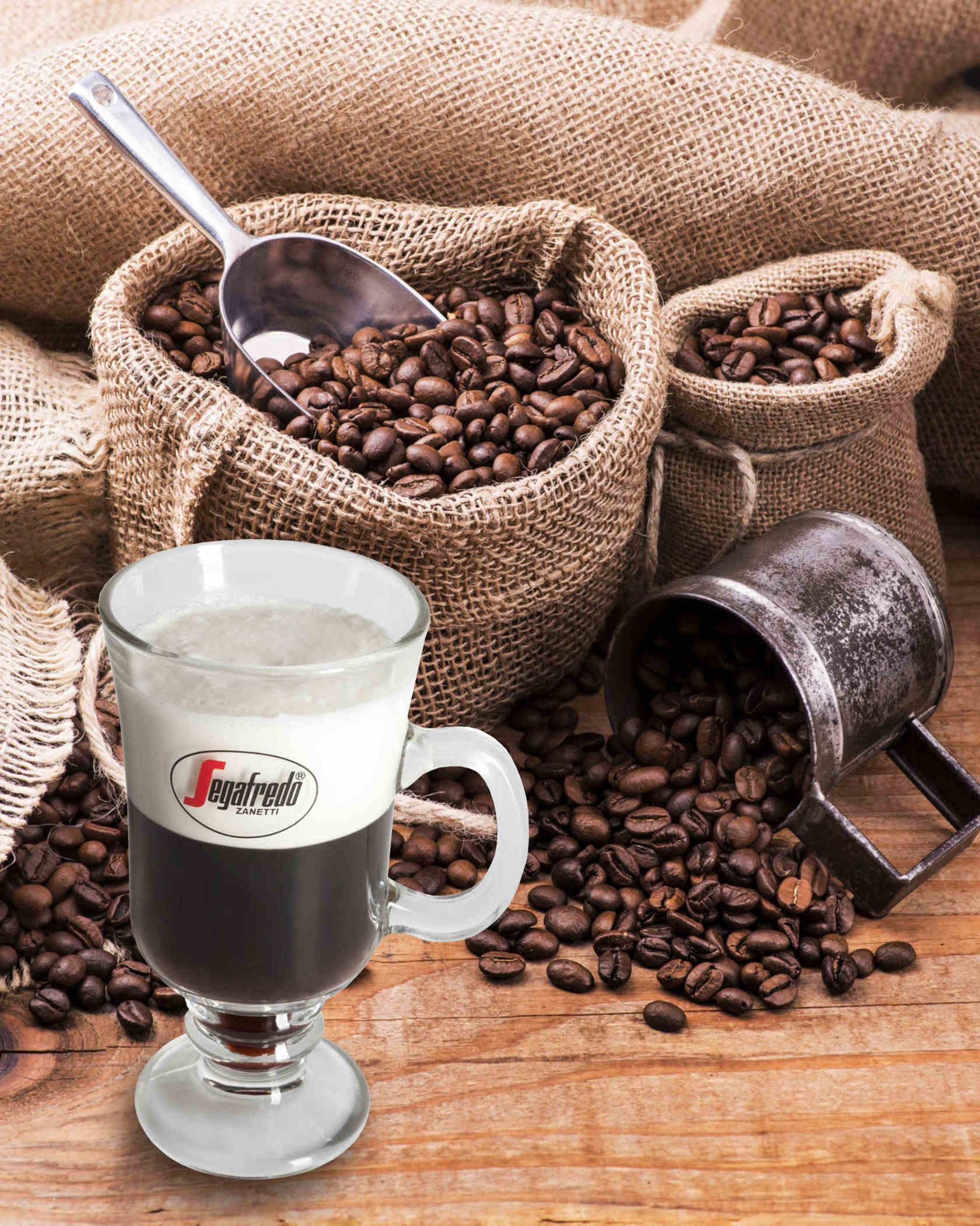 17 marca i Kawowy toast w Dzień Św. Patryka