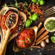 Marynaty na grilla, które wzbogacą smak potraw