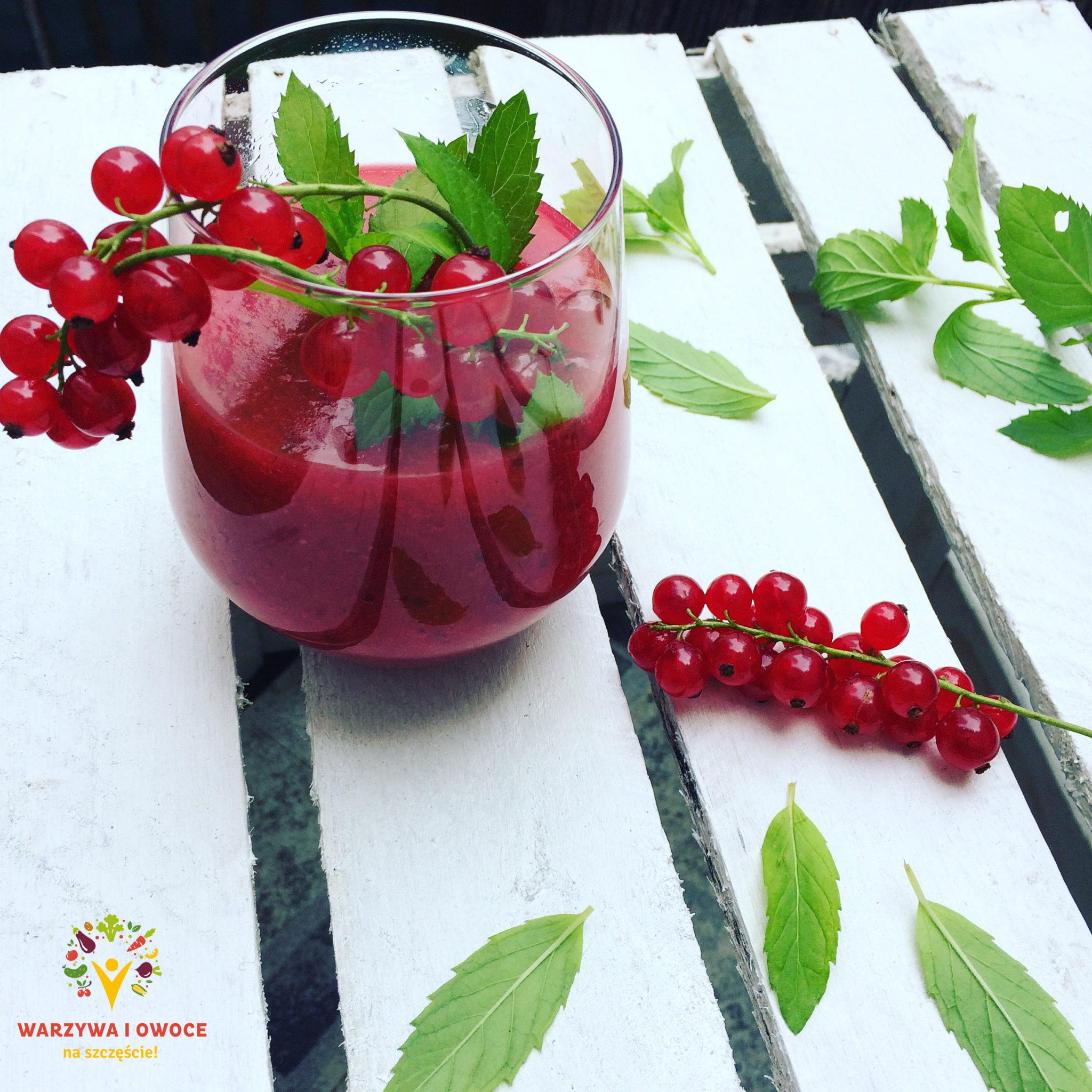 Źródło zdrowia, urody i… szczęścia? Jedz letnie warzywa i owoce!