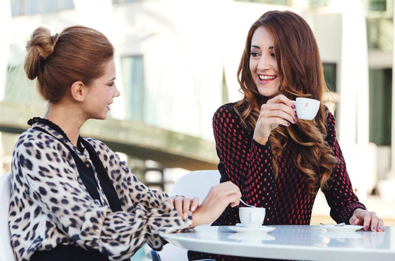 Kawa inaczej? Tego szukaj w kawiarniach!