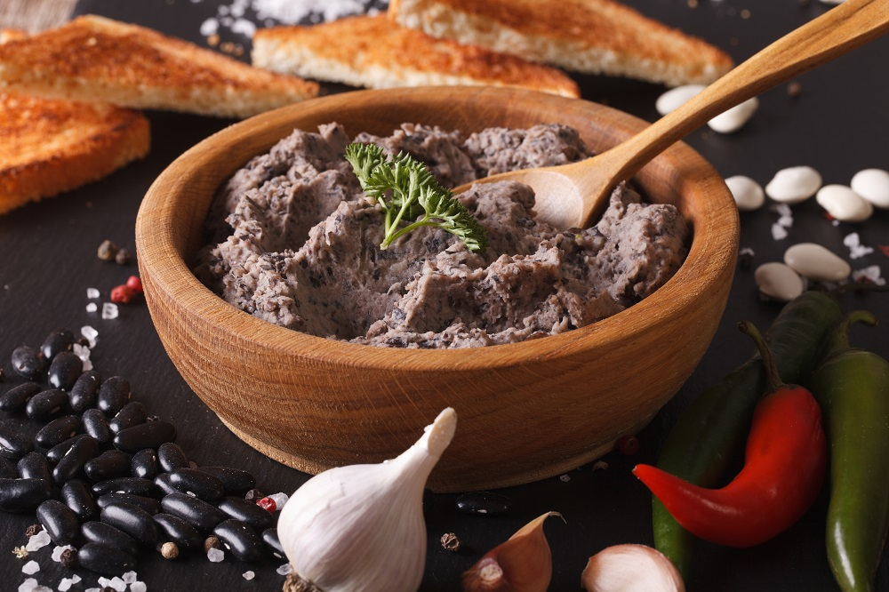 Fasolowe menu – szybko, smacznie i zdrowo
