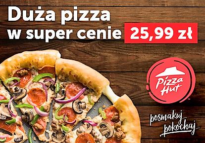 Pizza Specjalna promocja