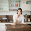 Kuchnia modna i praktyczna – ścianki przyblatowe