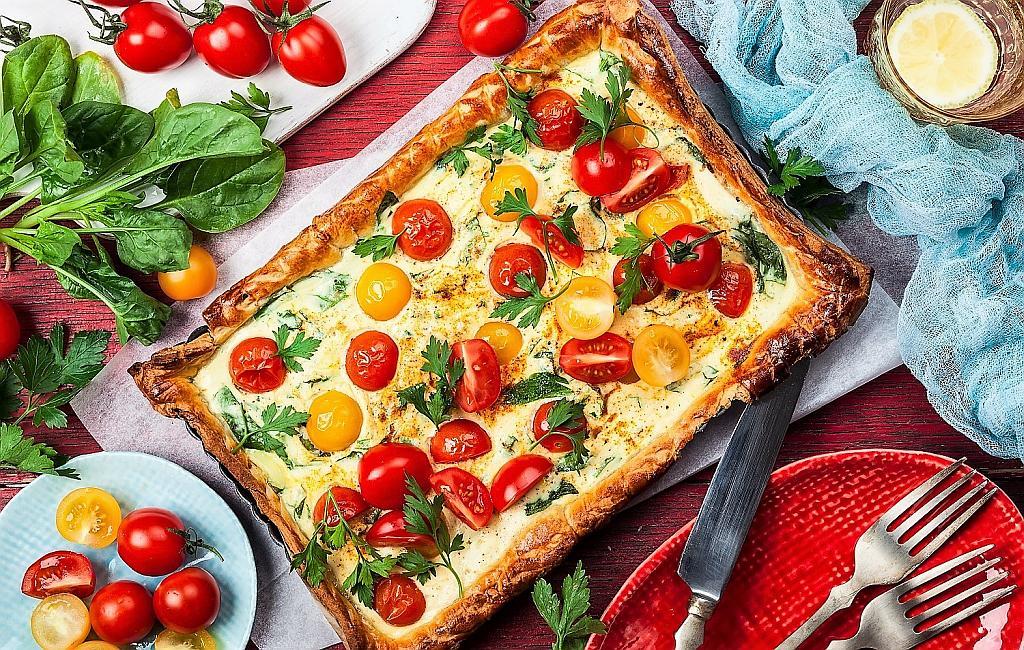 Pikantne potrawy, które rozgrzeją nas do czerwoności