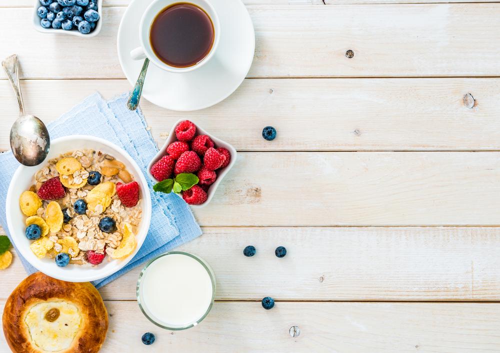 Herbata do śniadania – jak wpływa na nasz organizm?