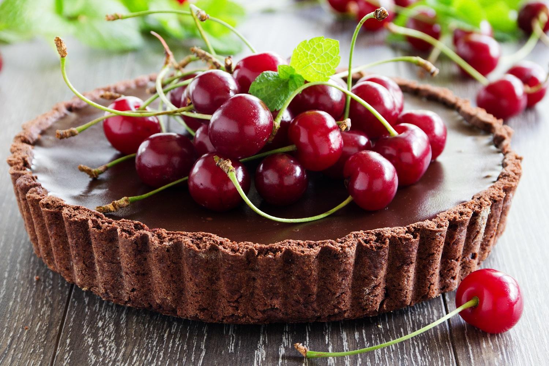 Pyszne ciasta bez pieczenia