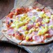 Domowa pizza z neapolitańskim spodem na trzy sposoby
