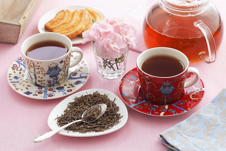 Herbata dobra na stres – z jakimi ziołami najlepiej ją łączyć?