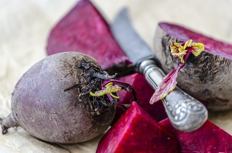 Codzienna porcja zdrowia – dlaczego warto jeść buraki?