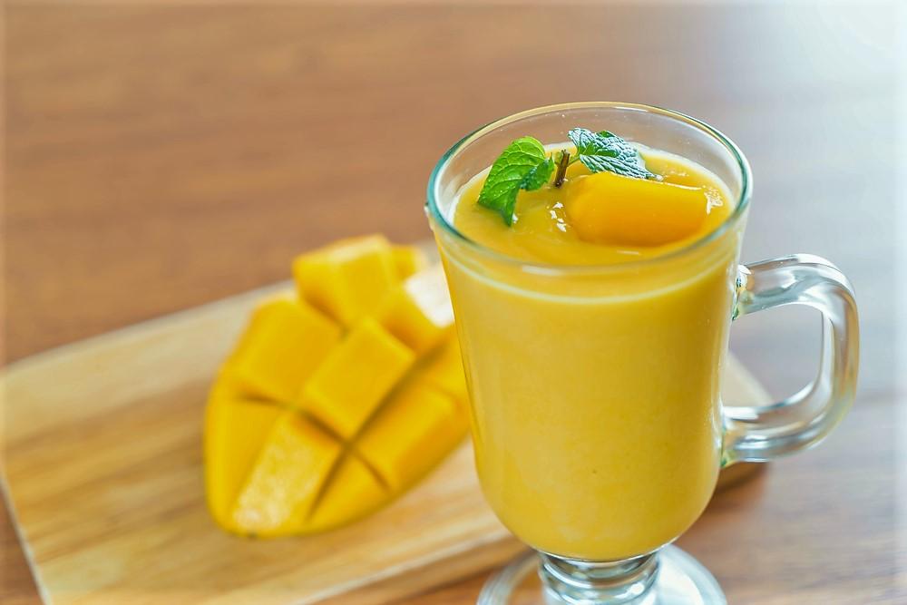 Wiosenne smaki od Ahmad Tea London