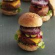 Burger z czerwonej fasoli – fast food w zdrowej odsłonie!