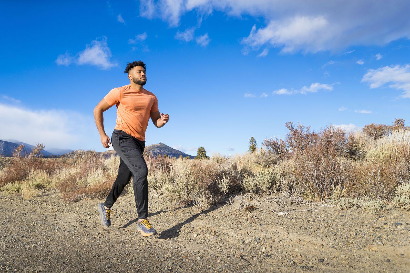 Dieta w sportach wytrzymałościowych