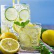 Arbuzowy raj czy jaśminowy ogród? Herbaciane drinki na gorące wieczory