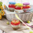 Słodkie lenistwo na trawie – szybkie desery na wakacyjny piknik