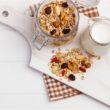 Zdrowe śniadanie = przepis na udany dzień