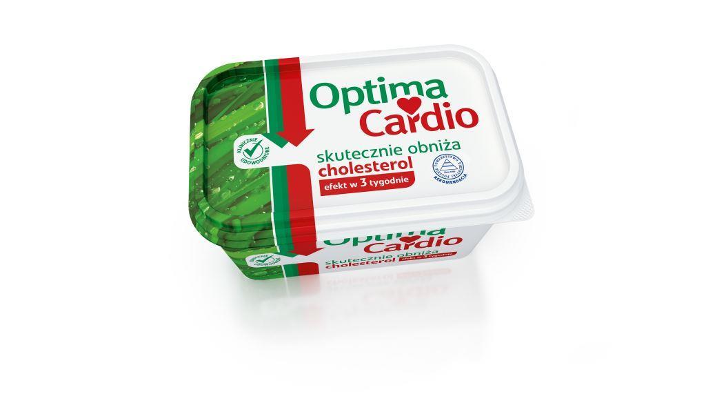 Ponad połowa* dorosłych Polaków ma podwyższone stężenie cholesterolu.