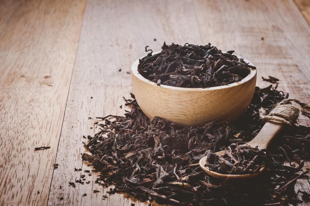 Jaką czarną herbatę wybrać, aby cieszyć się najlepszą jakością?