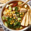 Rozgrzewające zupy idealne na jesienne chłody
