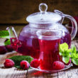 Herbaty owocowe domowej roboty