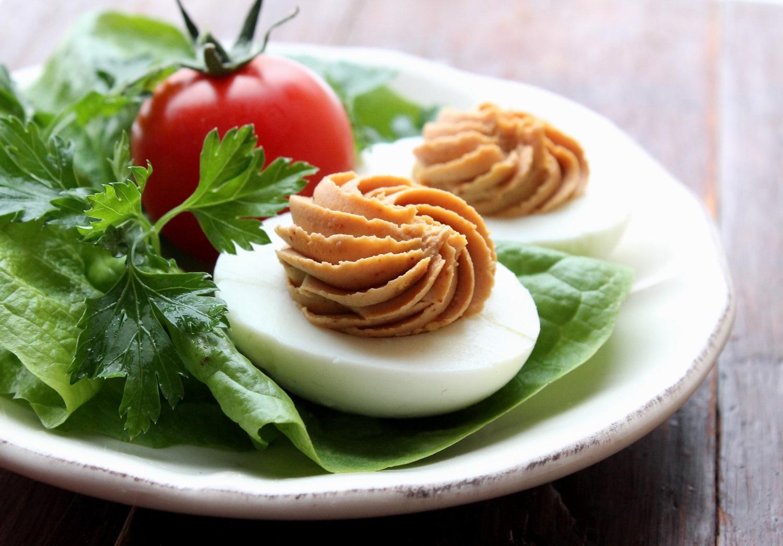 Jajko w roli głównej – wielkanocne inspiracje