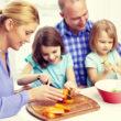Czym karmić w upały małego niejadka?