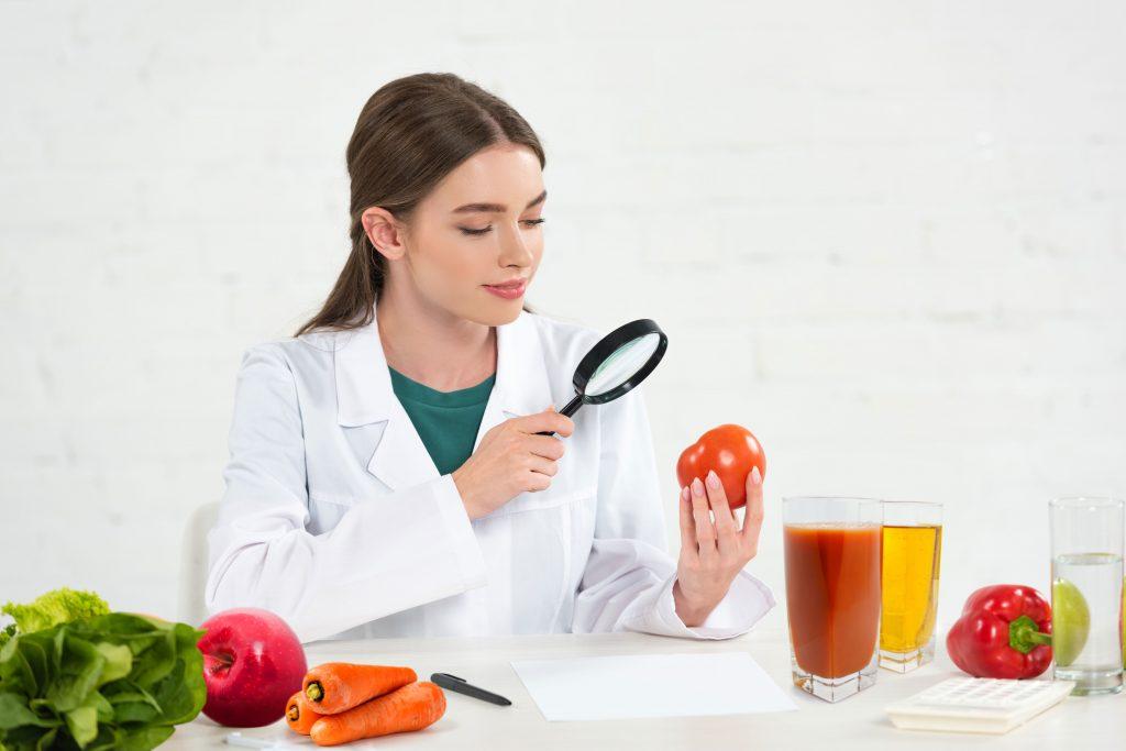 Owoce i warzywa – nieznane fakty