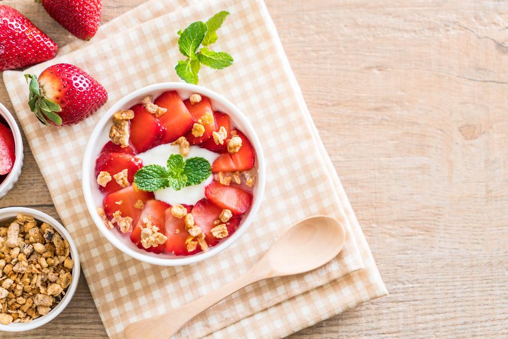 Superfoods – zdrowie na wyciągniecie ręki
