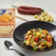Maasdamer – delikatnie słodki, owocowo-orzechowy młody ser żółty
