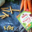 Wesołe Paluszki z marchewką i koprem włoskim BIO